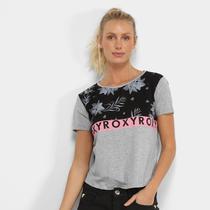 Camiseta Roxy My Girl Feminino -