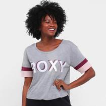 Camiseta Roxy Super Feminina -