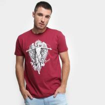 Camiseta Rukes Liberty Angel Masculina -