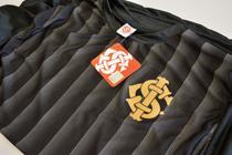 Camiseta Ruy Inter Preto - Produto Oficial Licenciado
