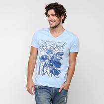 Camiseta Sommer Estampa Frente -