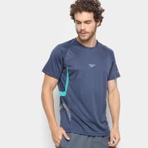 Camiseta Speedo Color Masculina -