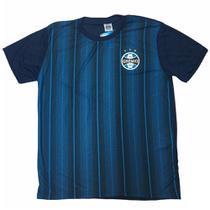 Camiseta SPR Grêmio Dry Horizon Masculina -