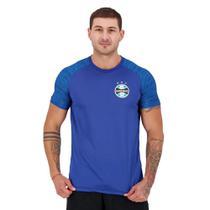 Camiseta SPR Grêmio Dry Marks Masculina -