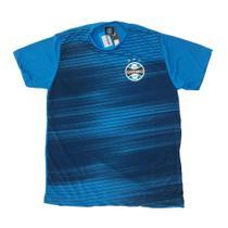 Camiseta SPR Grêmio Dry Speed Masculina -