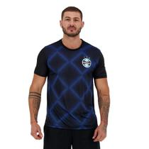 Camiseta SPR Grêmio Dry World Masculina -