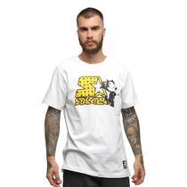 Camiseta Starter Gato Felix Whistle -