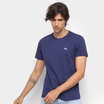 Camiseta T-Shirt Gajang Básica Masculina -