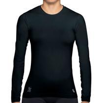 Camiseta Térmica Feminina Manga Longa Lupo UV +50 71610 -