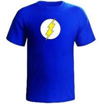 Camiseta The Flash - The Camisetas