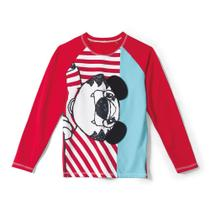 Camiseta Tigor T. Tigre Infantil - 10208289I -