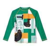 Camiseta Tigor T. Tigre Infantil - 10208484I -