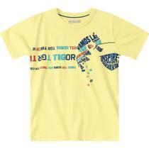 Camiseta Tigor T. Tigre Infantil - 10209344I -