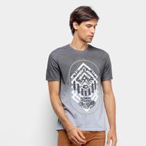 Camiseta Treebo Into The Wild Masculina -