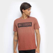 Camiseta Treebo Matterhorn Masculina -