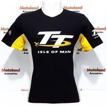 Camiseta TT Isle of Man Moto GP Oficial 238 - All Boy
