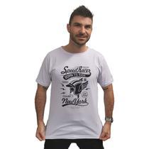Camiseta Ukkan Speed Racer -