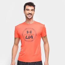 Camiseta Under Armour Speed Stride Graphic Masculina -