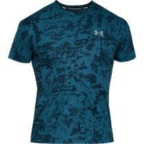 Camiseta Under Armour Speed Stride Printed Masculina -