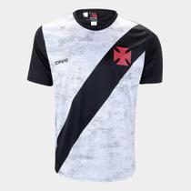 Camiseta Vasco Braziline Proud Masculina -