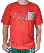 Camiseta X9 Paulistana Tamanho P - Quem é vc, Café - Titulo 2000 -