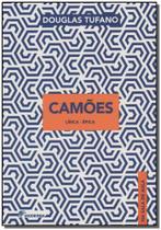 Camoes - Lirica-epica - Na Sala De Aula - Moderna -