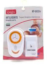 Campainha Inteligente sem fio e longo alcance Ípega KP-CA324 -