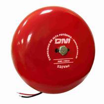 Campainha tipo gongo 220v 95db - Dni