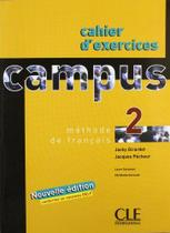 Campus 2 - Cahier Dexercices - Cle international fr