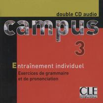 Campus cd individuel 3 (2) importado - Cle international - paris