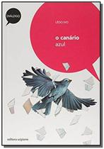 Canario azul, o - Scipione -