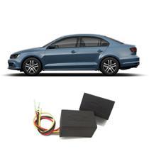 Canceller Para Xenon e LED- Jetta/Golf/Tiguan/Fox Emotion - Tromot