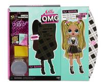 Candide boneca lol surprise omg assortment serie 2 8943a - alt grrrl -