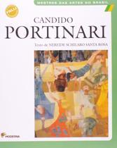 Candido Portinari - Mestre Das Artes - Moderna