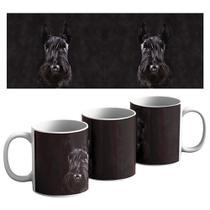 Caneca Cachorro Scottish Terrier Mirror - 429k