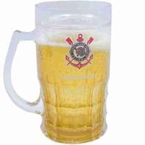 Caneca Cerveja 400ml - Corinthians - Mileno -