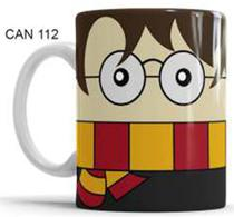 Caneca de Porcelana Harry Potter - Sudeste