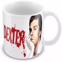Caneca Dexter A007 - A poderosa