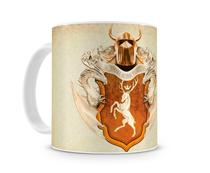 Caneca Game of Thrones Brasão Baratheon - Artgeek