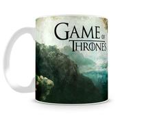 Caneca Game of Thrones Eddard Stark - Artgeek
