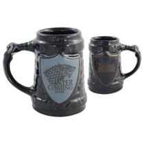 Caneca Game Of Thrones - Escudo Stark - Zona criativa