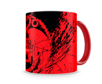 Caneca Game of Thrones Targaryen color red - Artgeek
