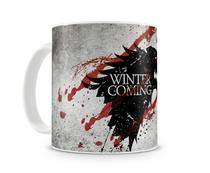 Caneca Game of Thrones Winter Blood - Artgeek