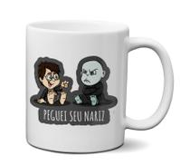 Caneca Harry Potter - Custom21