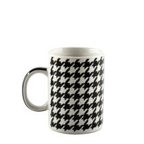 Caneca home gallery  380 ml porcelana cx c/ 4 - Mcd