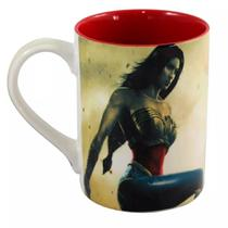 Caneca Injustice Mulher Maravilha - Geek10