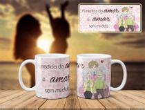 Caneca Mãe Mediada do Amor 325ML - Biona