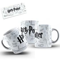 Caneca Magia Harry Potter - Oops!