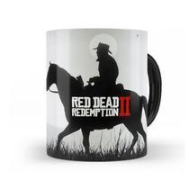 Caneca Red Dead Redemption 2 - 01 - Decore Arte