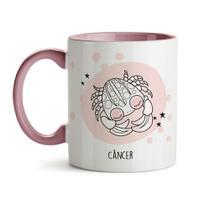 Caneca signo - cancer - Canecas personalizadas